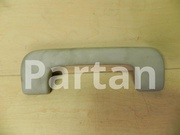 AUDI 8P0 857 607 C / 8P0857607C A6 (4F2, C6) 2005 Roof grab handle Left Rear