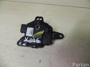 KIA D267-YN9LA01 / D267YN9LA01 VENGA (YN) 2011 Adjustment motor for regulating flap