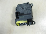 KIA B40073-0570 / B400730570 SPORTAGE (JE_, KM_) 2007 Adjustment motor for regulating flap