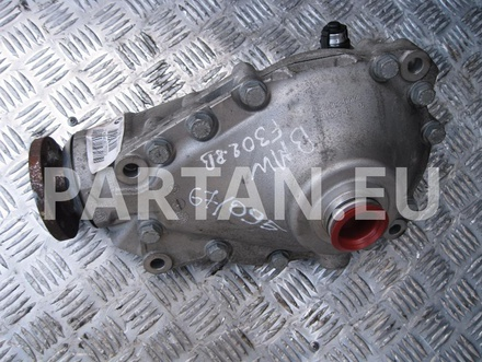 BMW 7578153, 3 38 / 7578153, 338 3 (F30, F80) 2012 Front axle differential