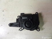 FORD 1S7H-19B634-CA / 1S7H19B634CA FIESTA VI 2010 Adjustment motor for regulating flap